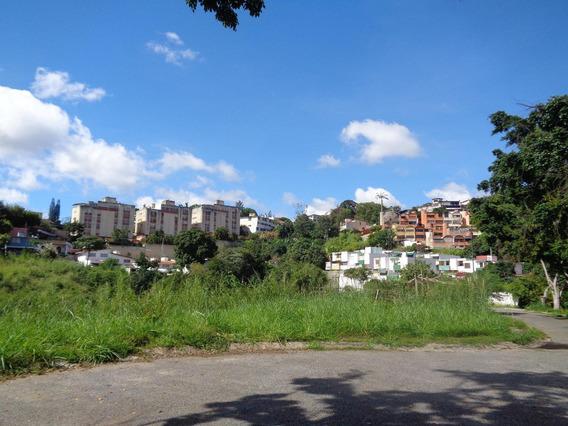 Terreno En Venta En Lomas De La Trinidad - Mls #20-18047