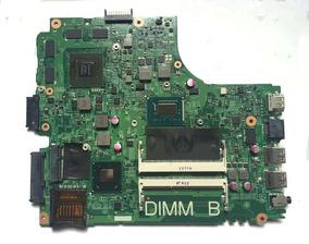 Placa Mãe Dell Inspiron 14 3421 14r 5421 Core-i7-3537u