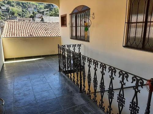 Imagem 1 de 10 de Casa À Venda, 120 M² Por R$ 310.000,00 - Fonseca - Niterói/rj - Ca0092