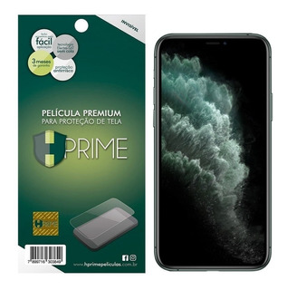 Película Hprime | iPhone X | Xs | 11 Pro | Pet Invisível
