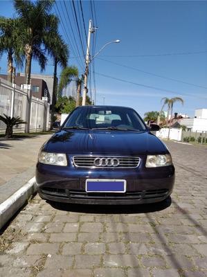 Audi A3 - 1.8t - 99 (não Paga Mais Ipva) Documentação Em Dia