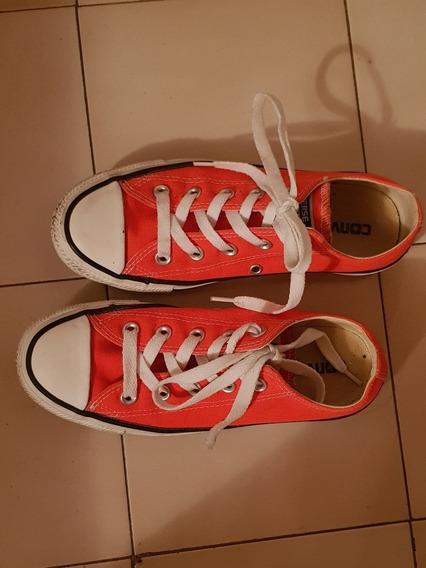 Zapatos Converse Original 36.5