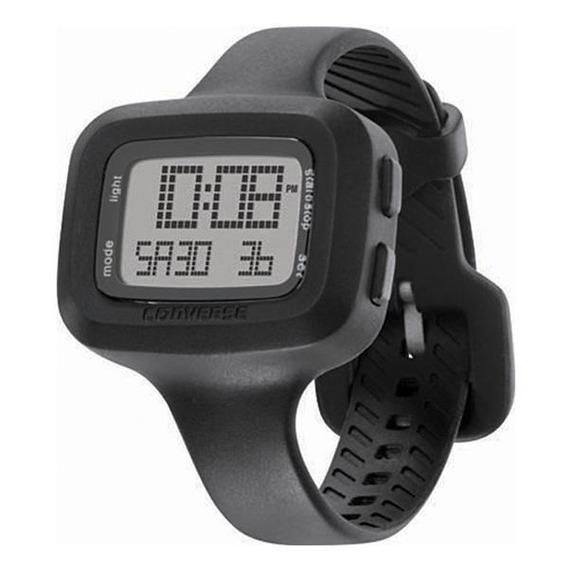 Relógio De Pulso Converse Understatement - Preto