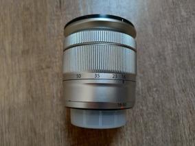 Lente Zoom Lente Fujifilm Fujinon Xc16-50mm F3.5-f5.6 R