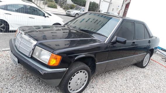 Mercedes-benz Classe E 190e