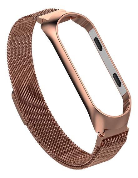 Para Xiaomi Mi Band 3/4 Pulsera Inteligente Reloj Correa