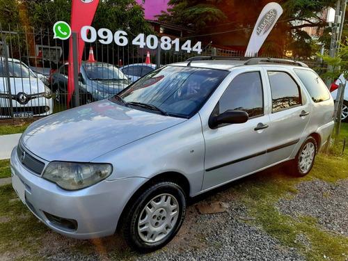 Fiat Palio Weekend Elx Full
