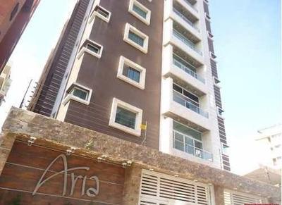Apartamento En Venta La Soledad Maracay Ndd 18-1591