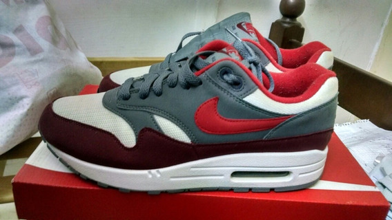 Zapatillas Air Max 1 Rojas