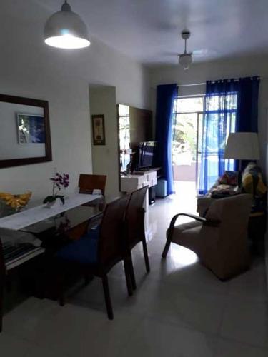 Imagem 1 de 15 de Apartamento-à Venda-freguesia (jacarepaguá)-rio De Janeiro - Svap30142