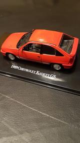 Chevrolet Kadett Gs 1989