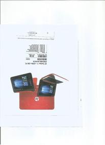 Notebook De 11,6 Polegada Conjugado Com Tablet 360graus 2em1