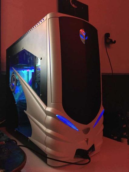 Cpu Gamer I5 4570 Custom