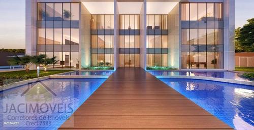 Apartamento Para Venda Em Jaboatão Dos Guararapes, Candeias, 3 Dormitórios, 1 Suíte, 2 Banheiros, 2 Vagas - Cja10_1-792545