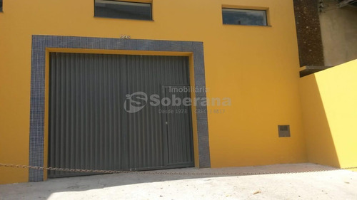 Salão Para Aluguel Em Botafogo - Sl011981