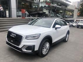 Audi Q2 Select 1.4t 150hp S-tronic 2018