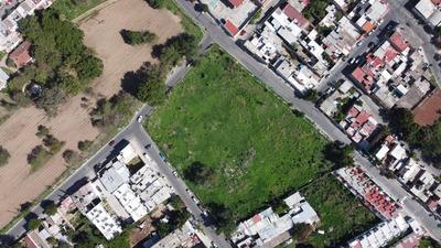 Terreno Excelente Para Desarrollo Inmobiliario $3,000el Mt2