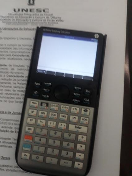 Hp Prime Calculadora