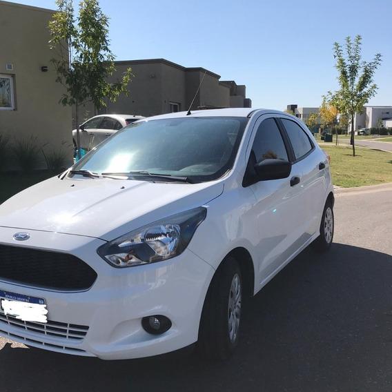 Ford Ka S Usado