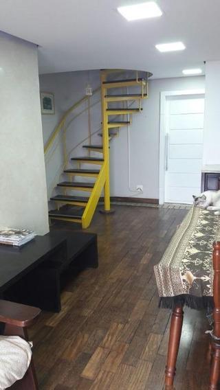 Cobertura Em Vila Clementino, São Paulo/sp De 140m² 3 Quartos À Venda Por R$ 1.090.000,00 - Co228208