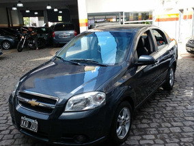Chevrolet Aveo 1.6 Lt 2011 Impecable Permuto Financio
