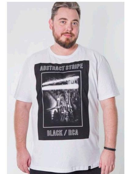 Camisetas Plus Size