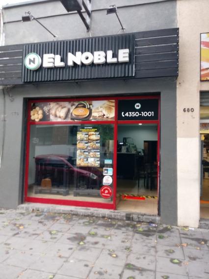 Vendo Franquicia El Noble Empanadas