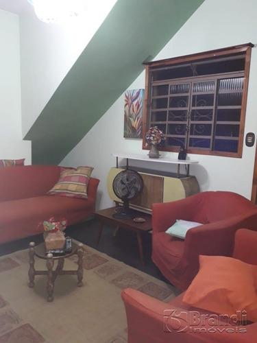Imagem 1 de 15 de Casa Para Venda Com Uma Suite Na Vila Ivg Com 130 Metros Quadrados! - V-3956