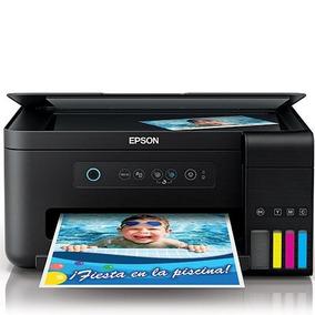 Impresora Epson Multi.ecotank L4150 Wifi + Resma Carta
