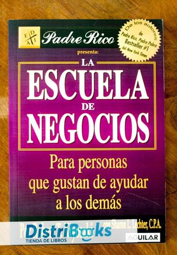 Imagen 1 de 8 de Escuela De Negocios