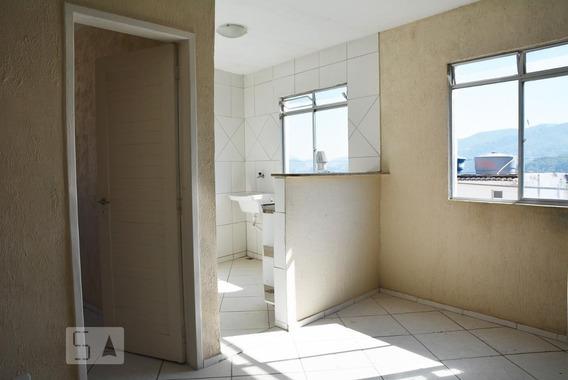 Apartamento Para Aluguel - Freguesia, 1 Quarto, 60 - 893108933