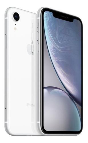 iPhone XR De 64gb Nuevo, Sellado, 1 Año De Garantia