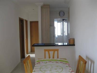Apartamento Com 2 Dormitórios À Venda, 63 M² Por R$ 282.000 - Bosque Dos Eucaliptos - São José Dos Campos/sp - Ap2545