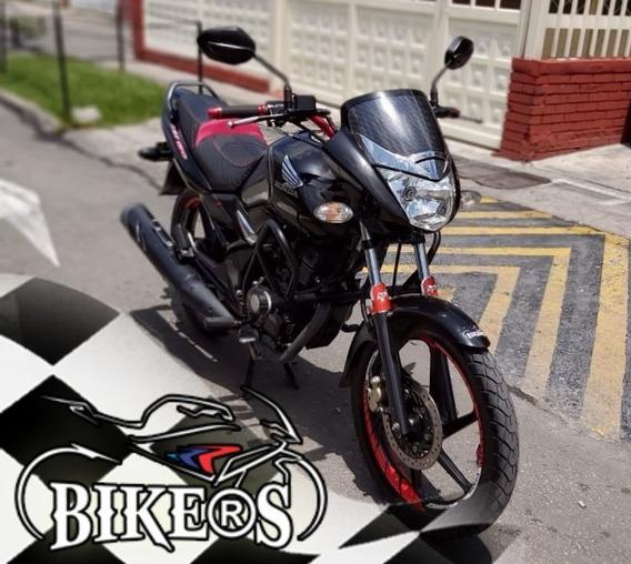 Honda Cbf 150 2014, Recibo Tu Moto, Bikers!!!