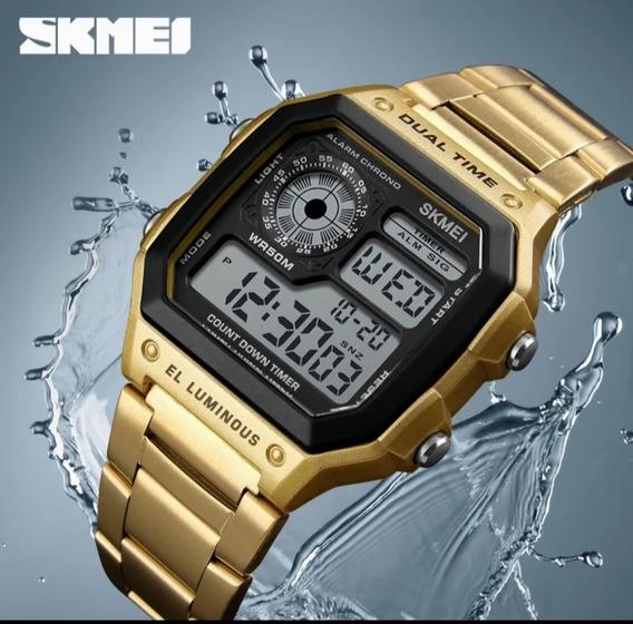 Relógio Skmei