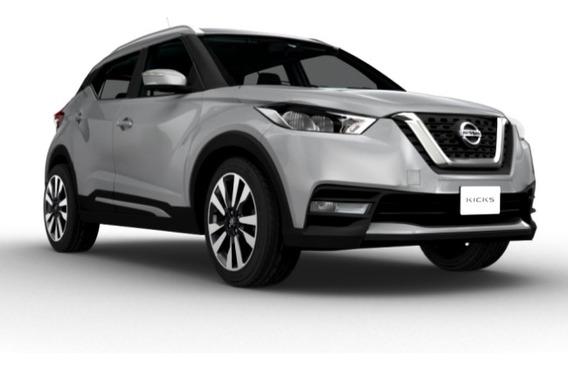 Nissan Kicks Advance 1.6 Mt Plata