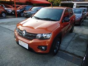Renault Kwid Kwid 1.0 12v Sce Flex Intense