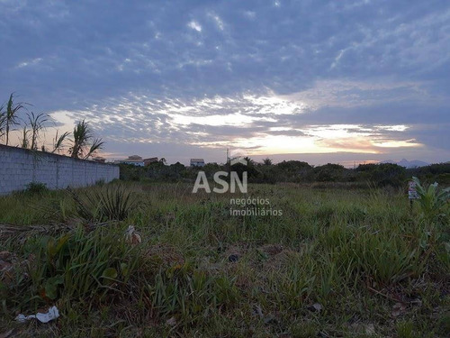 Imagem 1 de 3 de Terreno À Venda, 608 M² Por R$ 170.000,00 - Enseada Das Gaivotas - Rio Das Ostras/rj - Te0393