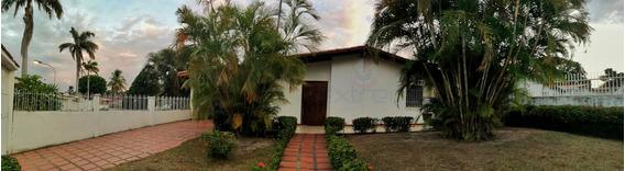 Casa Urbanización Mendoza Puerto Ordaz En Venta