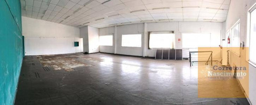 Imagem 1 de 10 de Loja Para Alugar, 360 M² Por R$ 4.000,00/mês - Centro - Jacareí/sp - Lo0011
