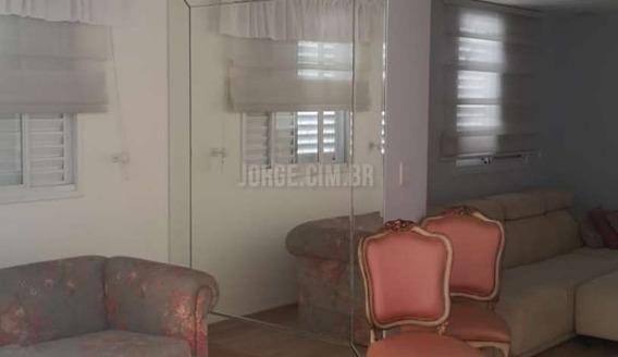 Apartamento Em São Paulo/sp Ref:ap0063 - Ap0063