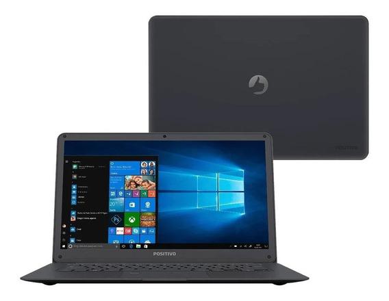 Notebook Intel 4gb 32gb Ssd Tela 14 Pol Windows 10 Q432a
