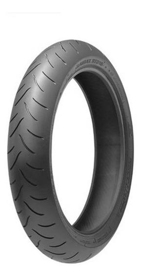 Pneu Dianteiro Bridgestone 120/60-17 Sem Garantia