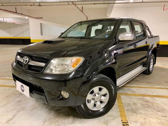 Toyota Hilux Cd 4x4 Srv 3.0 2006
