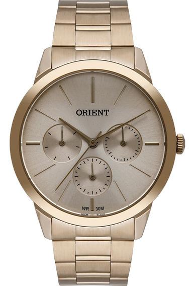 Relógio Orient Feminino Fgssm068c1kx