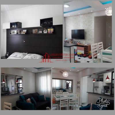 Apartamento Para Venda São Caetano Do Sul 2 Dorm - 1307