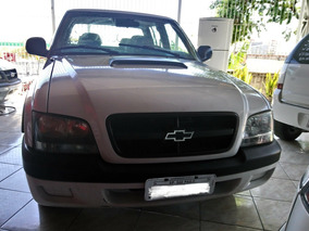 Chevrolet S10 2.8 Colina Cd Turbo Diesel 2008