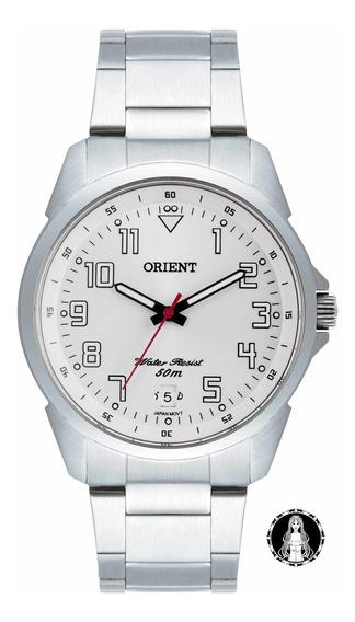 Relógio Orient - Mbss1154a S2sx C/ Nf E Garantia O