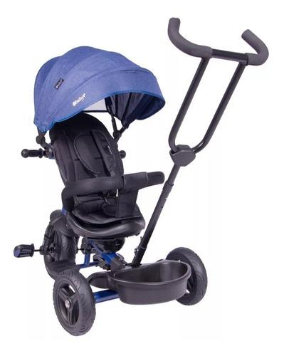Triciclo Ebaby  Para Adaptar Usb Y Bluetooth
