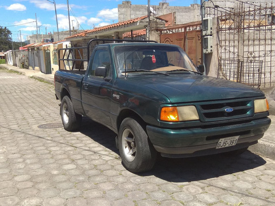 Ford Ranger Negociable